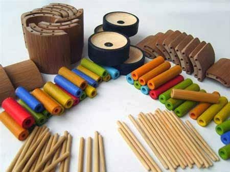 Kaos Alam Bukan Mainan Lingkungan mainan dari bambu 11 contoh berita pilihan