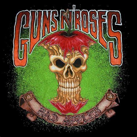 Guns N Roses Bad Apples Mp3 Download   guns n roses bad apples tattoo ideas pinterest