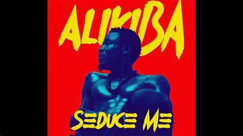 alikiba seduce  offical audio youtube