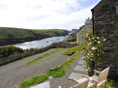coastal cottages wales the smithy abercastle 4 cottage in