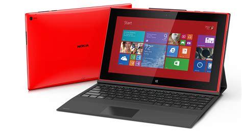 Tablet Nokia Lumia nokia unveils lumia 1520 phablet and lumia 2520 windows 8 tablet extremetech
