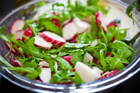 radish salad recipe radish and peanut salad recipe dishmaps