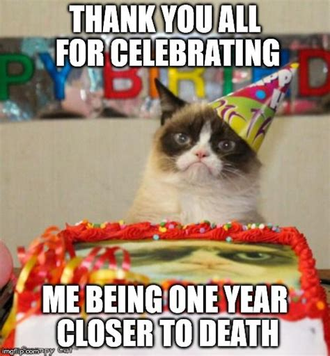 Birthday Thank You Meme - 84 best images about happy birthday memes on pinterest