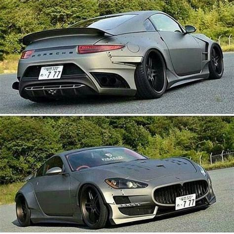 maserati ghibli modified modified maserati