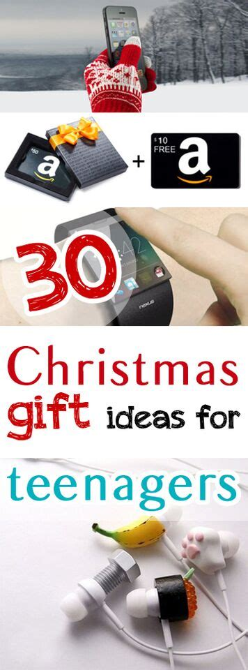 30 christmas gift ideas for teenagers page 4 of 31