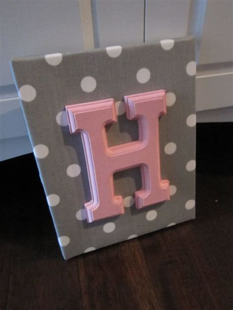 Wooden Nursery Decor 17 Best Ideas About Canvas Letters On Canvas Crafts String Letters And Grey Chevron