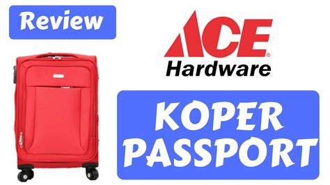 ace hardware promo koper review product ace hardware koper passport review