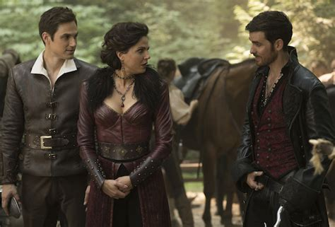 once upon a time 0385614322 once upon a time cancelled who s returning for series finale tvline