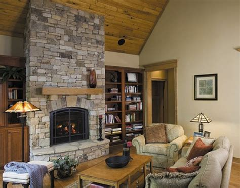 cottage style fireplaces variations of cottage style decorating