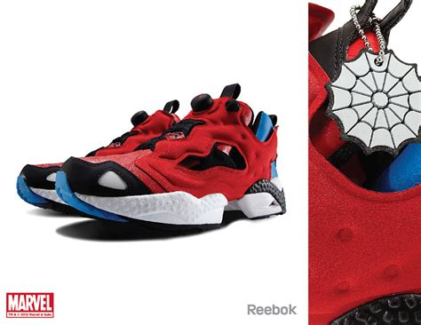 Harga Reebok Freestyle marvel x reebok collection summer 2012 sole collector