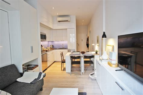 micro apartments nyc announces opening of its first micro apartment