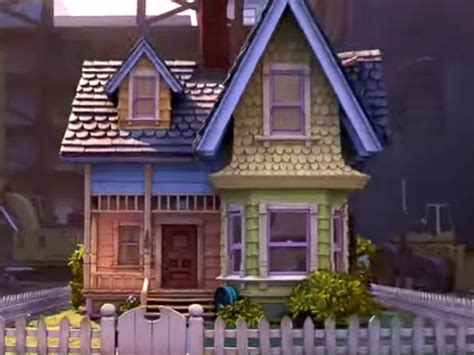 up the movie house auction for the real life up house starts at 216k abc