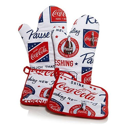 coca cola kitchen decor