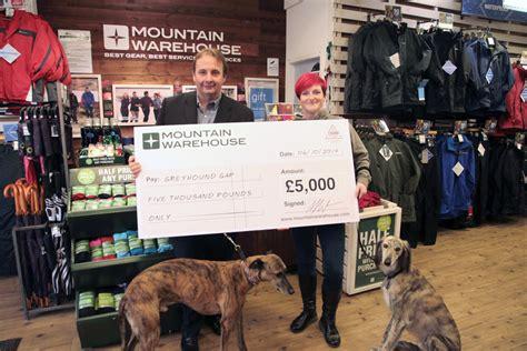 mountain warehouse charity challenge charity challenge 2014 winner tracey ames mountain