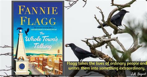 the whole town s talking a novel books bogart author quot the whole town s talking quot by