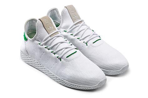 adidas tennis hu pharrell x adidas tennis hu sneaker freaker pinterest