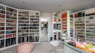 mansion with the america s largest closet is for sale