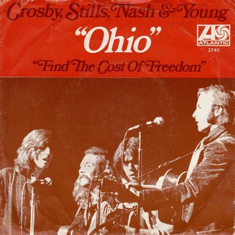 david crosby kent state crosby stills nash young ohio rock and roll gps