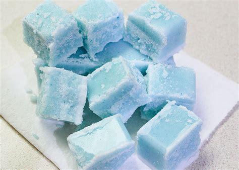 Scrub Gel Woo Tekh diy sugar scrub cubes woo jr activities