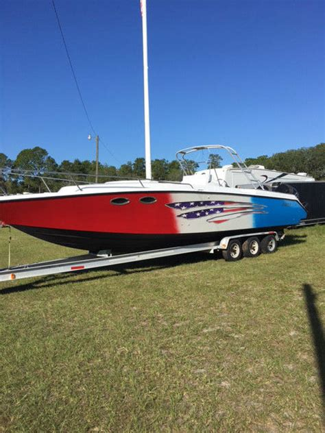 donzi outboard boats for sale 33 donzi offshore fishing boat with mercury 225 xl