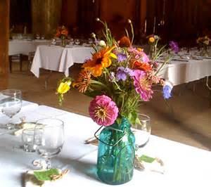 Hydrangea In Vase Weddings Stray Cat Flower Farm