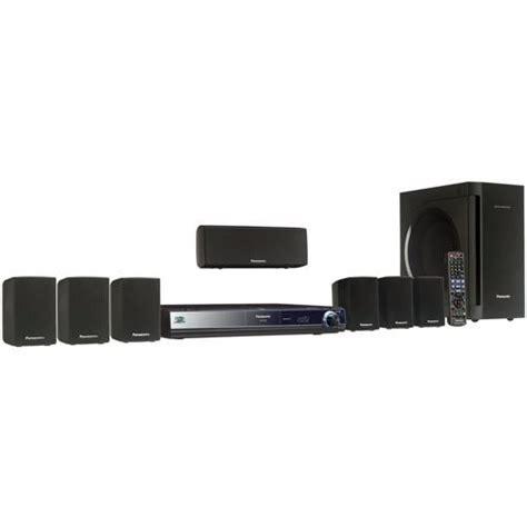 Home Theater System Panasonic panasonic sc bt200 home theater system sc bt200 b h