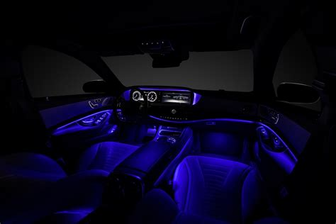 Ambient Lighting by Interior Ambient Lighting Mbworld Org Forums