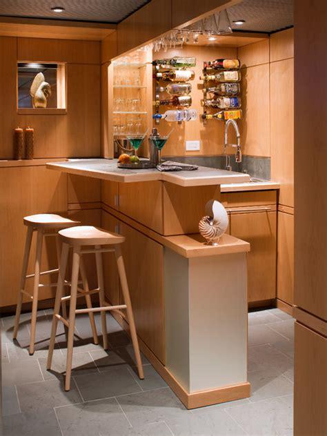 stylish small bar ideas homesfeed
