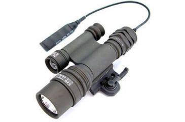 pentagon flashlight pentagonlight md2 led nvglight md2 lir sr pentagonlight