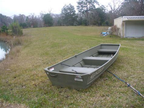 jon boats for sale houston like new jon boat houston 77354 magnolia tx boat