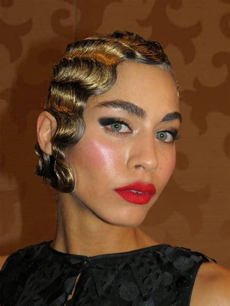 african american finger waves pictures finger waves black hair hairstylegalleries com