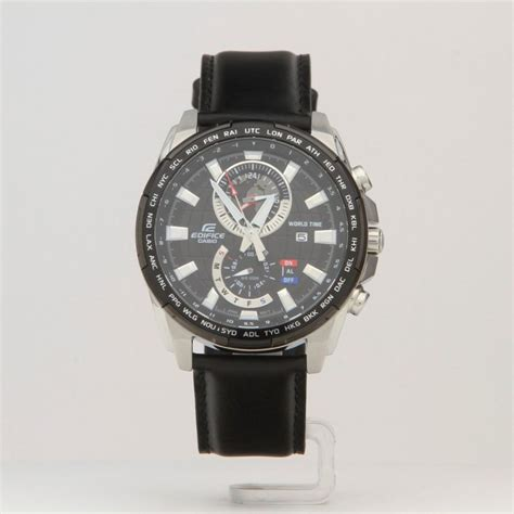 Casio Edifice Efr 550l herrenuhr casio efr 550l 1a brasty de