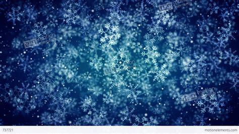 snowflakes background snowflakes background stock animation 737721