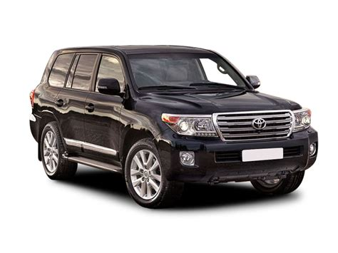 toyota land cruiser 4 5 v8 d 4d photos and comments www
