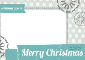 Template Christmas Card Free Christmas Cards Templates 3 Coloring Kids