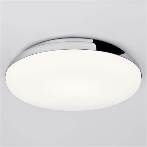 astro altea polished chrome ceiling light at uk electrical