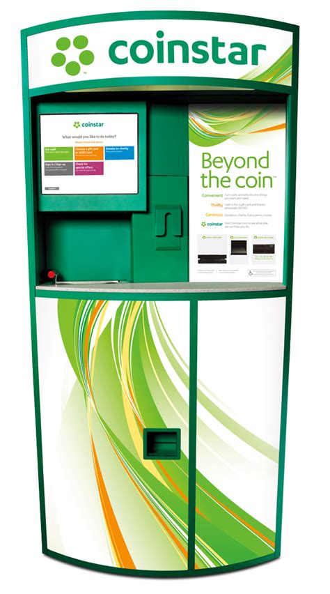 Change Gift Cards To Cash - turn loose change and gift cards into cash with coinstar and coinstar exchange lady