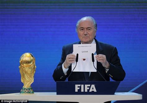2022 fifa world cup qatar to be stripped of 2022 world cup according to