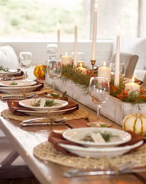 dinner table ideas thanksgiving dinner table setting ideas home design