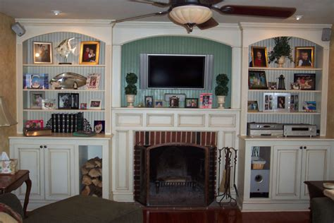 Shelves In Bathrooms Ideas by Fireplace Built Ins In Pa Amp De