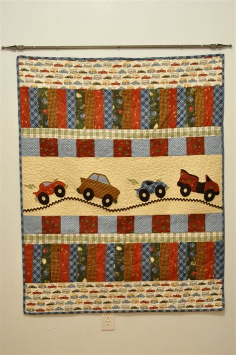 Quilts Boys by Baby Boy Quilt