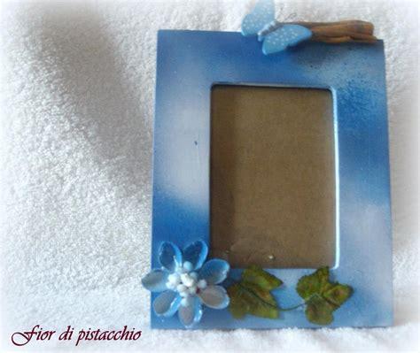 modifica foto cornici cornici decorate fior di pistacchio