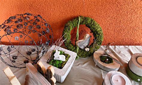 kerzenhalter ostern osterbasteln basteln und dekorieren