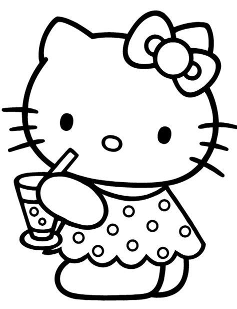 film kartun anak hello kitty belajar mewarnai gambar untuk anak tokoh kartun hello
