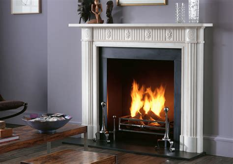 Langley Fireplace by The Langley Chesney S Regency Fireplace Collection