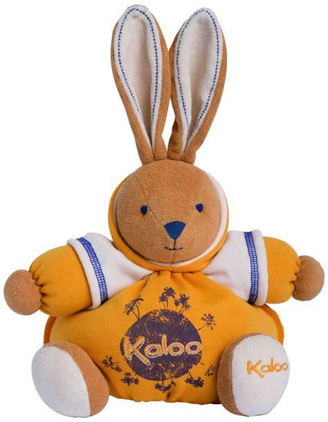 Kaloo Colors Medium Rabbit Squirrel kaloo sweet rabbit earth medium ebay