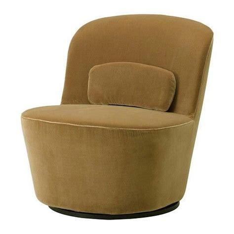 ikea malung swivel armchair ikea stockholm swivel easy chair sandbacka dark beige
