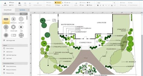 Free Landscape Design App For Mac Best Free Alternatives To Visio For Mac