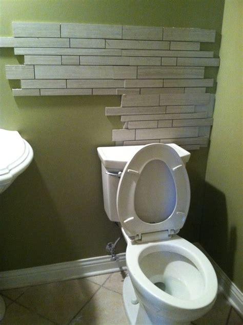 tile behind toilet home design uninterrupted tile floor to ceiling