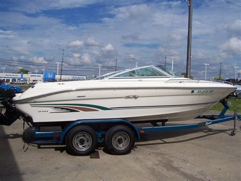 fish and ski boats for sale california ski and fish sea ray boats for sale boats